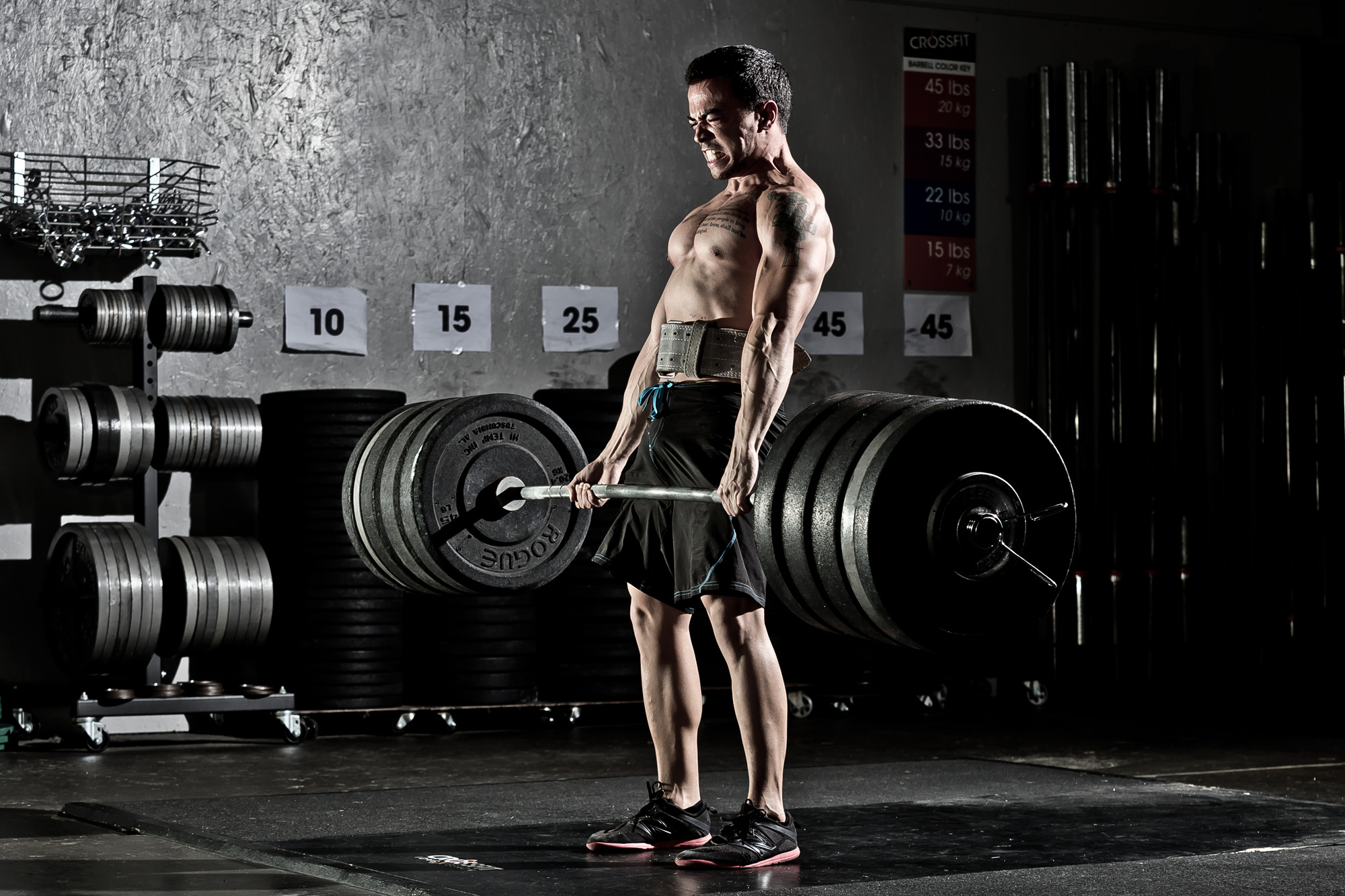 Is CrossFit finally cool?