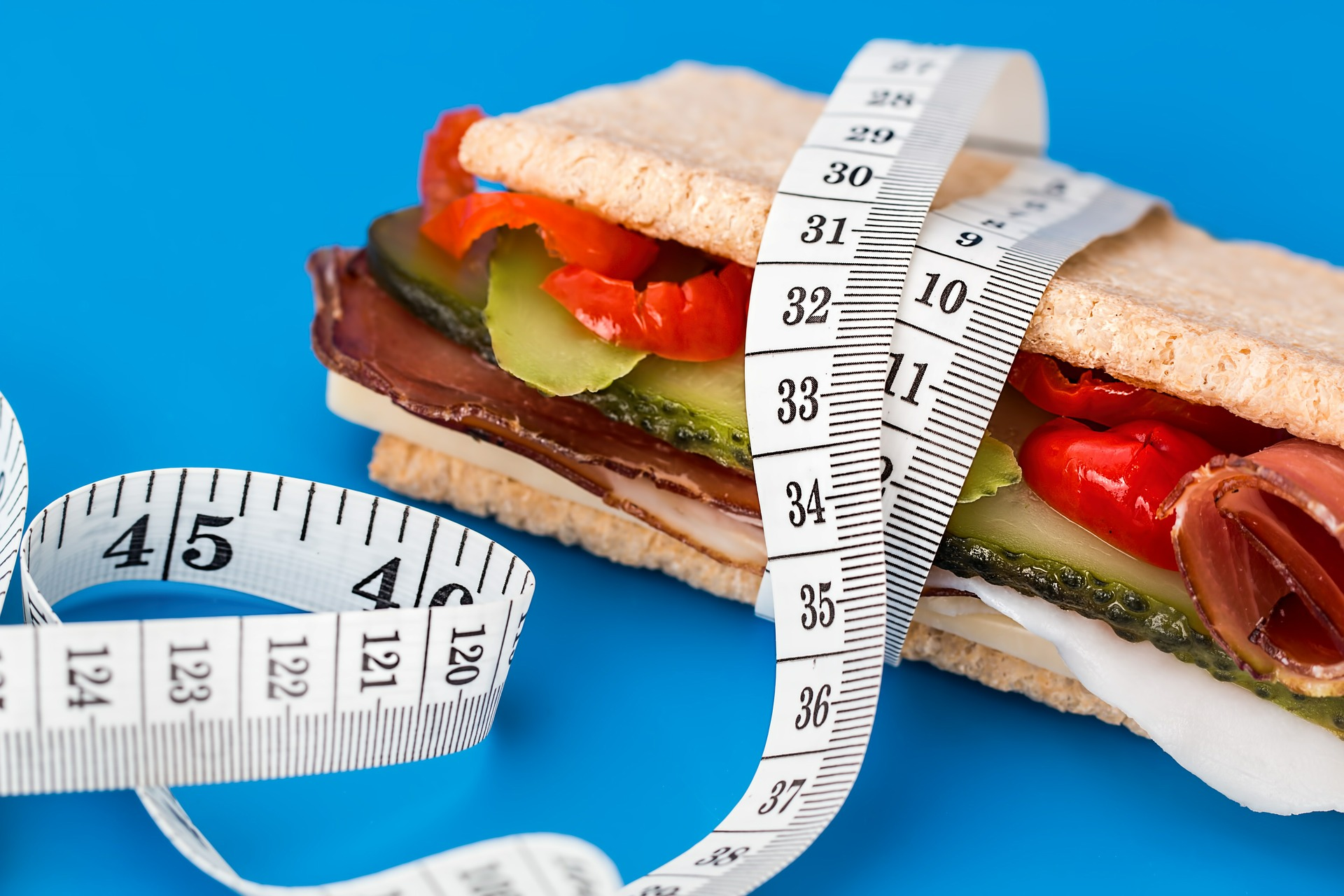Don't make these mistakes when dieting